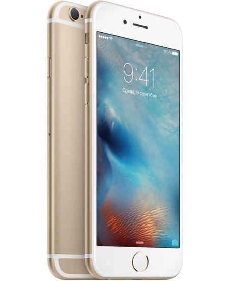 iPhone 6s 128 ГБ Золотой