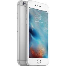 iPhone 6s 128 ГБ Серебристый