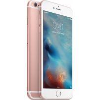 iPhone 6s 16 ГБ Розовый