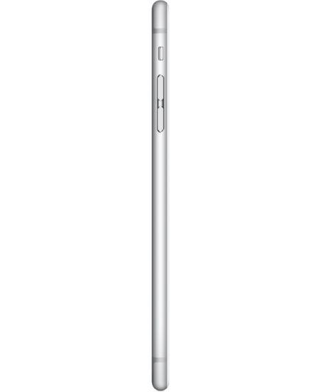 iPhone 6s Plus 16 ГБ Серебристый ободок