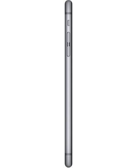 iPhone 6s Plus 64 ГБ Серый космос ободок