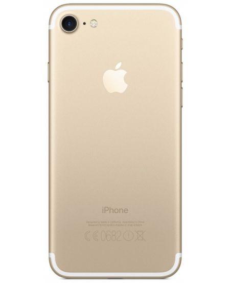 iPhone 7 256 ГБ Золотой задняя крышка