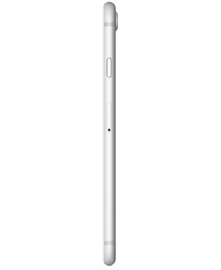 iPhone 7 32 ГБ Серебристый ободок