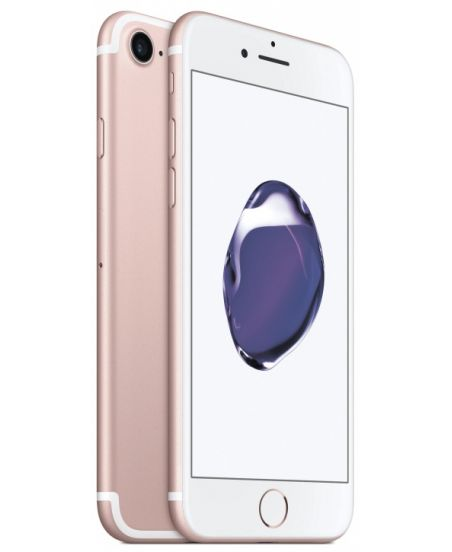 iPhone 7 32 ГБ Розовый