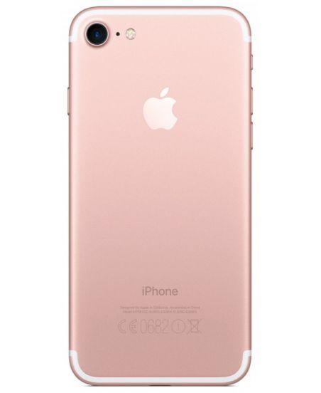 iPhone 7 32 ГБ Розовый задняя крышка