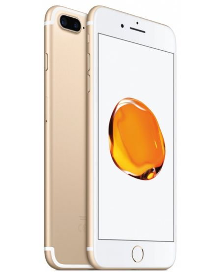 iPhone 7 Plus 128 ГБ Золотой