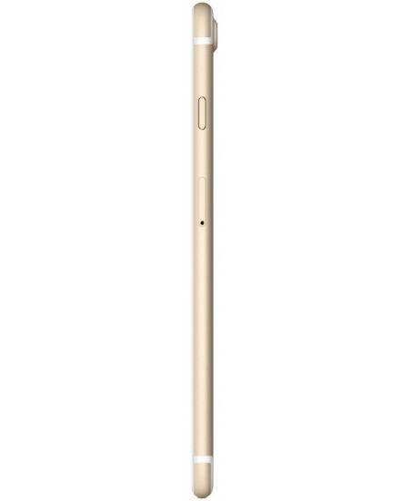 iPhone 7 Plus 128 ГБ Золотой ободок