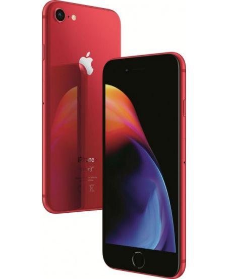 iPhone 8 64 ГБ Красный ободок