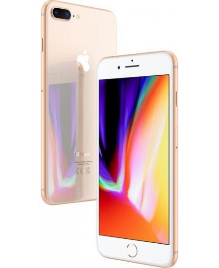 iPhone 8 Plus 64 ГБ Золотой задняя крышка и дисплей