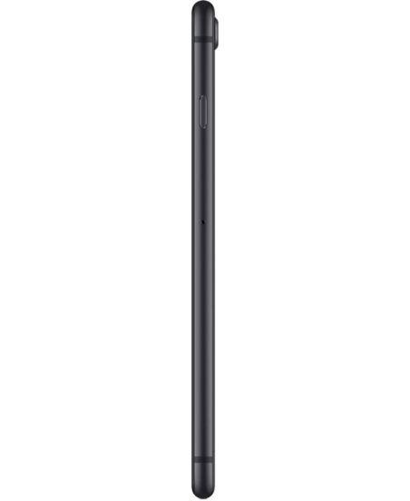 iPhone 8 Plus 256 ГБ Серый космос ободок