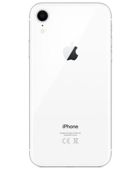 iPhone XR 64 ГБ белый задняя крышка