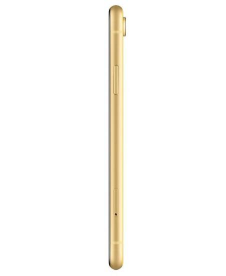 iPhone XR 256 ГБ желтый ободок