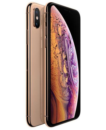 iPhone XS 512 ГБ золотой дислей и задняя крышка с камерой